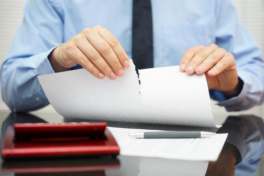 11 situações onde a seguradora pode negar a indenização do seguro