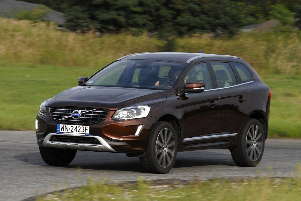 Preço médio do seguro Volvo XC60