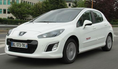 Preço médio do seguro Peugeot 308