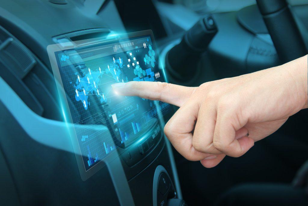 Carros inteligentes: 6 funções que você já pode ter