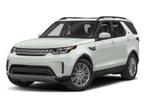 Preço médio do seguro Land Rover Discovery