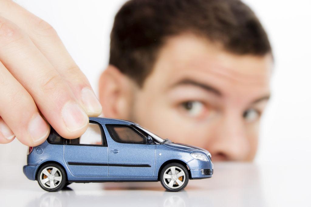 O que é sinistro no seguro de carro
