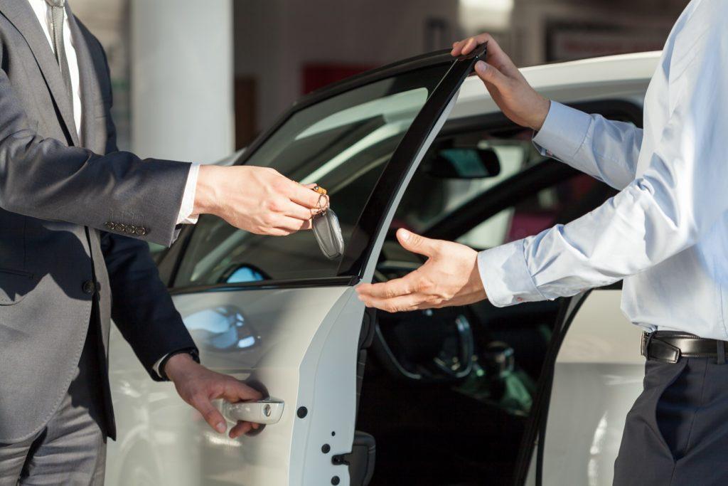 Saiba lidar com as artimanhas dos vendedores de carros