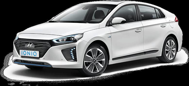 Preço médio do seguro do Hyundai Ioniq
