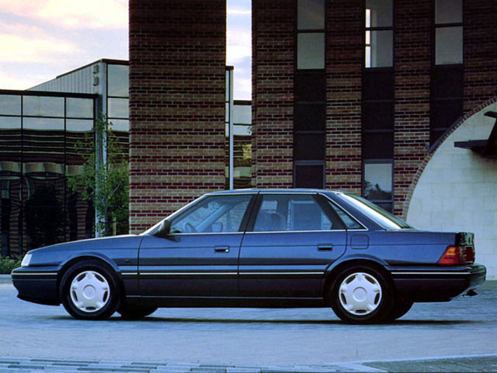 Sterling Série 800 1988