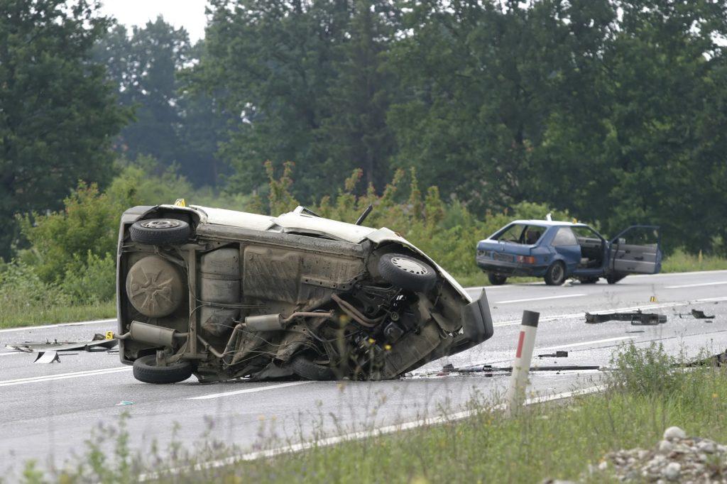 Morte de jovens por acidentes de trânsito no mundo