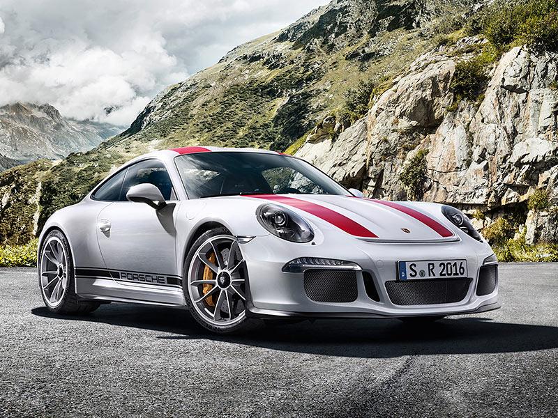 Preço médio do seguro do Porsche 911