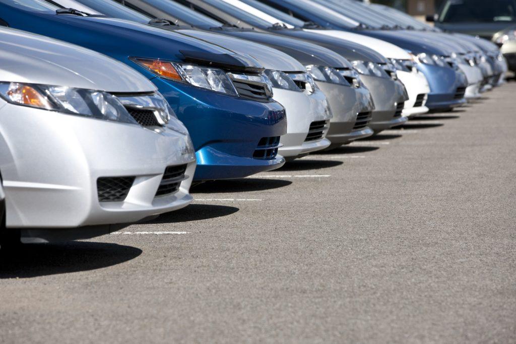 Compensa para quem troca de carro a cada dois anos