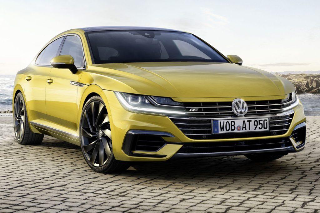 Preço médio do seguro do VW Arteon