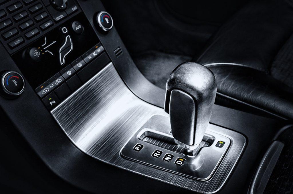 Dicas para dirigir bem um carro automático
