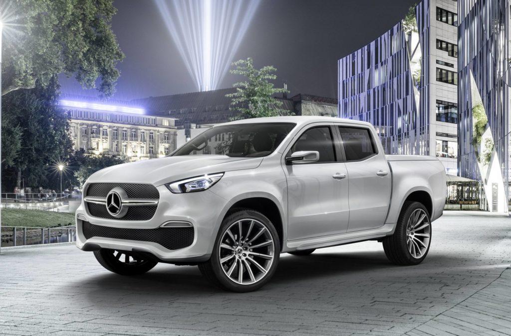 Preço médio do seguro do Mercedes-Benz Classe X