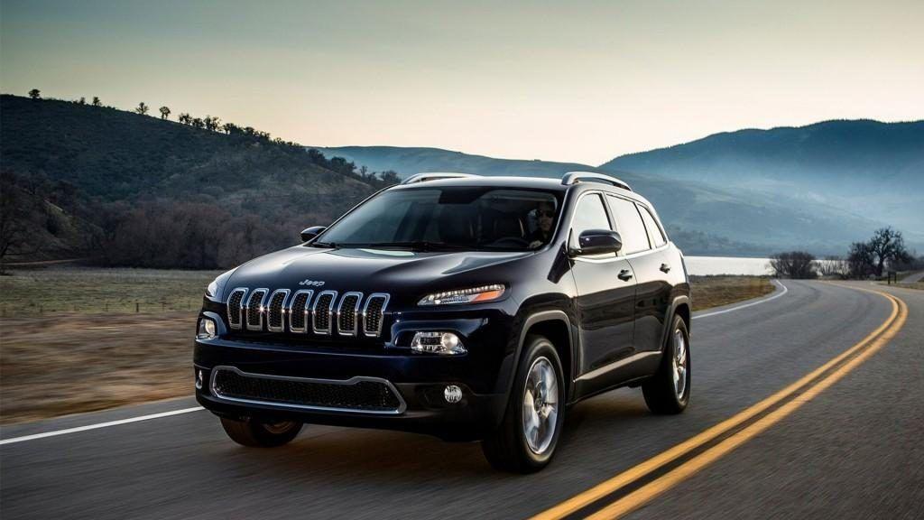 Preço médio do seguro do Jeep Cherokee