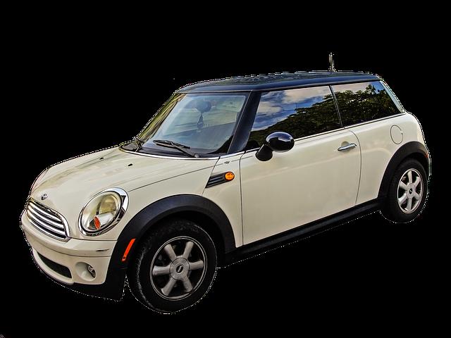 Preço médio do seguro do Mini Cooper