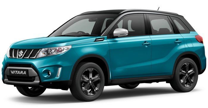 Preço médio do seguro do Suzuki Vitara