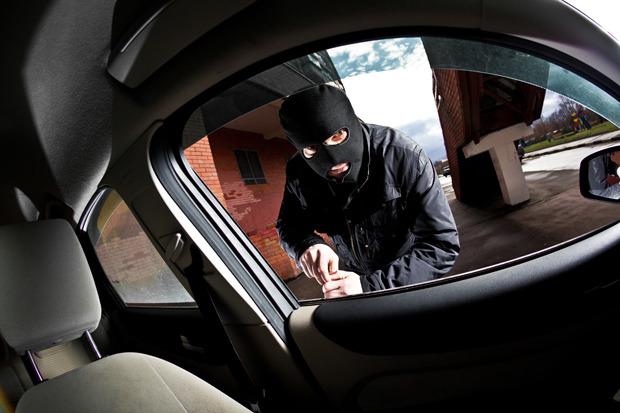 10 carros mais roubados no Rio Grande do Sul