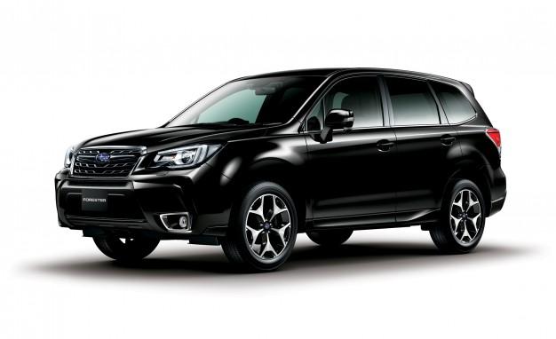 Preço médio do seguro do Subaru Forester