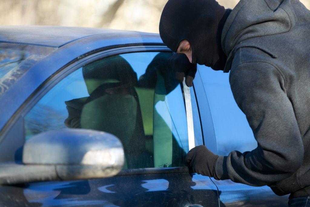 O custo da violência aumentou o preço do seguro do seu carro