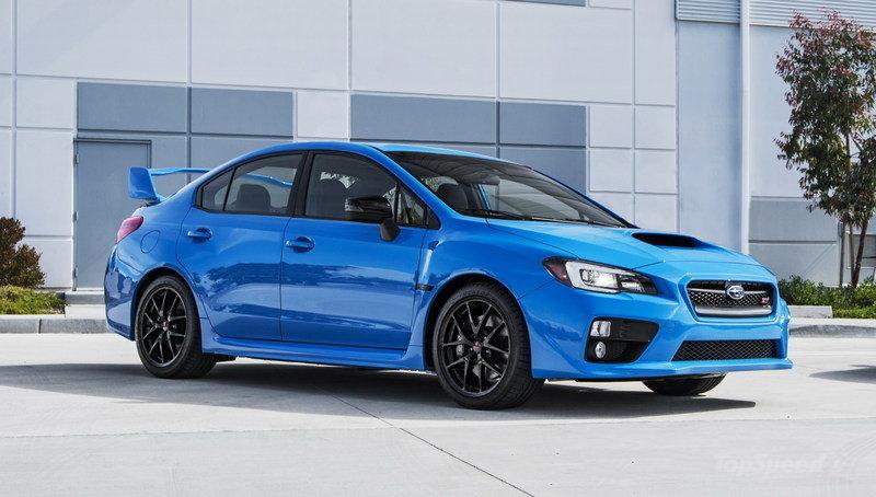 Preço médio do seguro do Subaru WRX