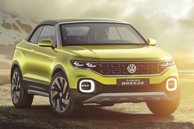 Preço médio do seguro Volkswagen T-Cross