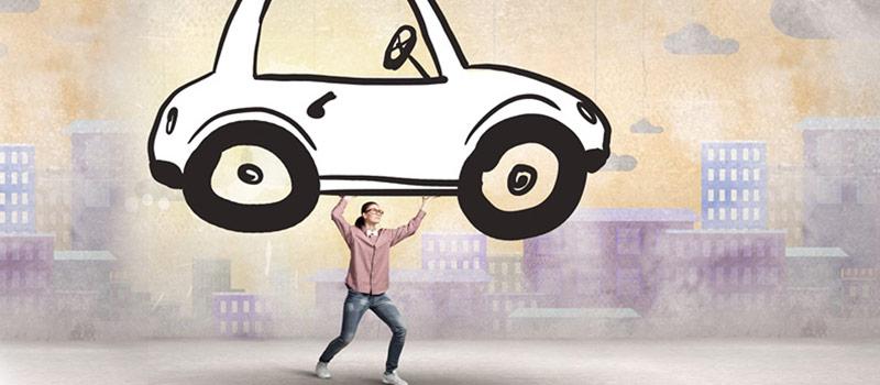 Algumas pessoas cometem um erro incrível ao cotar um seguro auto