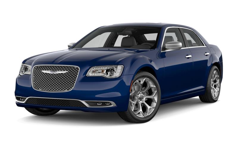 Preço médio do Seguro Auto Chrysler