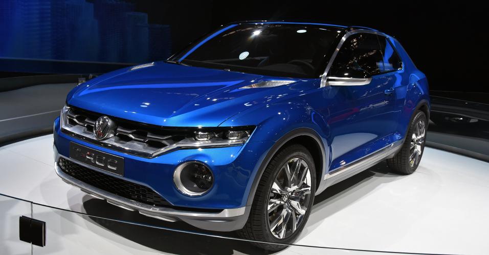 Preço médio do seguro Volkswagen T-Roc