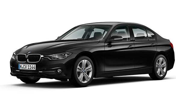 Preço médio do seguro da BMW 320i