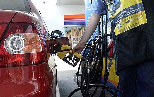 Impacto do aumento dos combustíveis na inflação e no orçamento