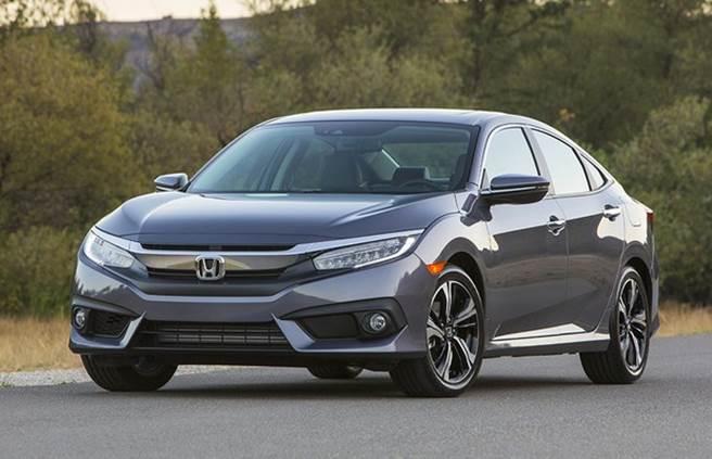 Preço médio do seguro Honda Civic 2017
