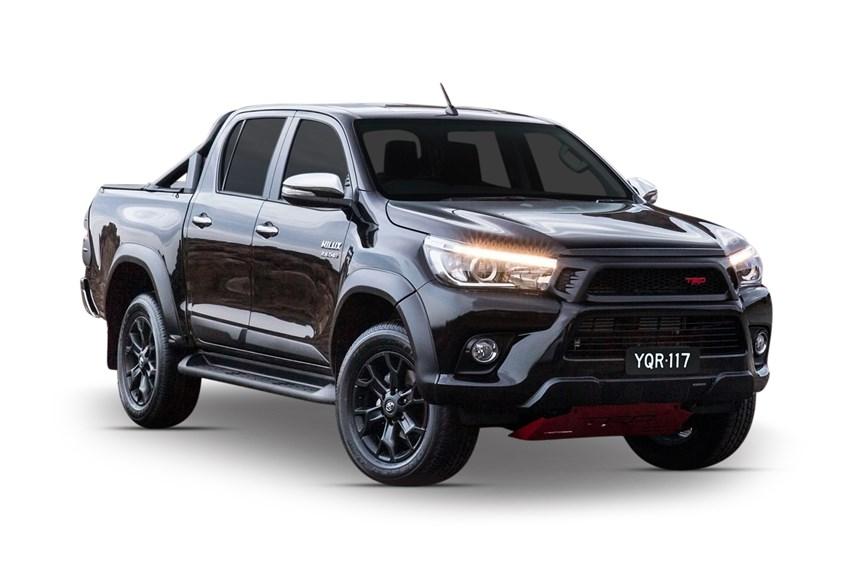 Preço médio do seguro Toyota Hilux 2017