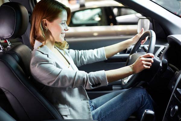 15 coisas que você deve fazer hoje para se tornar um ótimo motorista