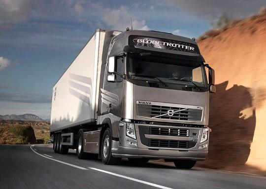 Como calcular seguro de caminhão