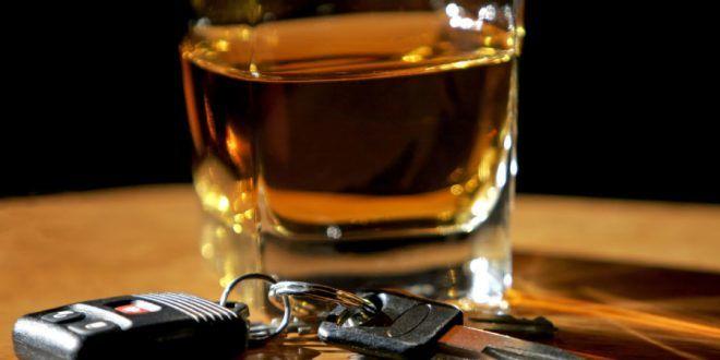 Depois de beber, em quanto tempo posso voltar a dirigir?