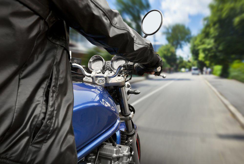 Existe seguro para moto usada?