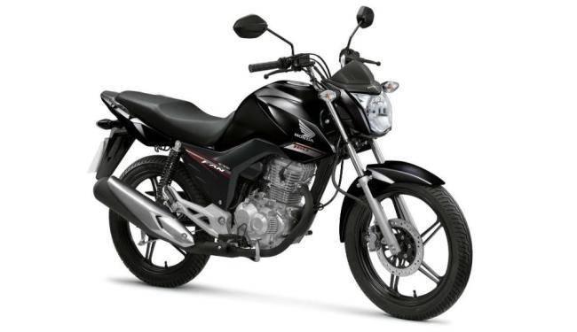 Preço do seguro de moto Fan 160