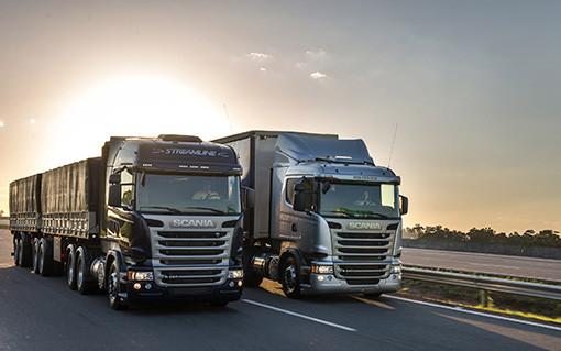 Seguro de caminhão contra terceiros
