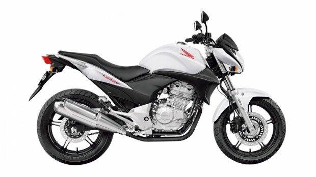 Seguro de moto CB 300