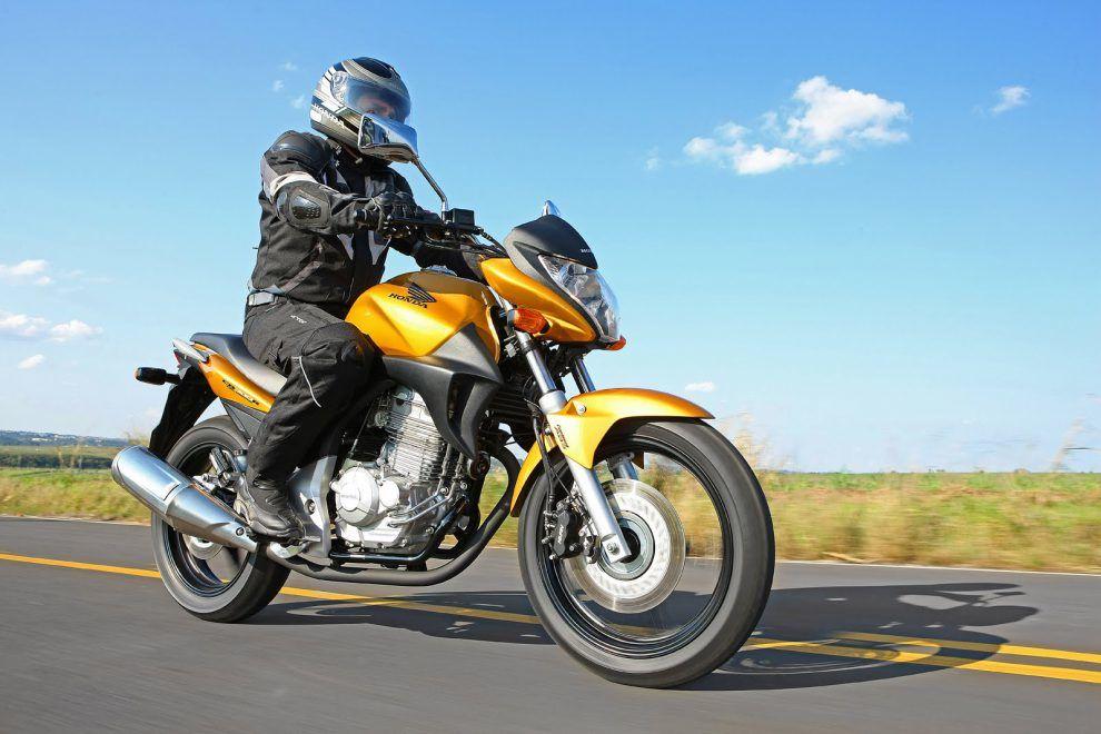 Seguro para moto SulAmérica