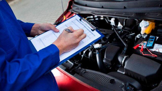 Entenda tudo sobre a vistoria do seguro auto