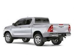 Preço médio do seguro Toyota Hilux