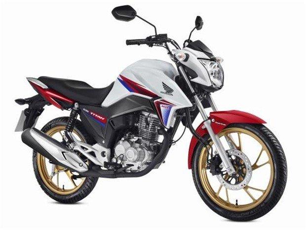 Preço médio do seguro da Honda CG 160