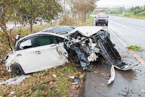 Veículo com perda total pode voltar a circular?