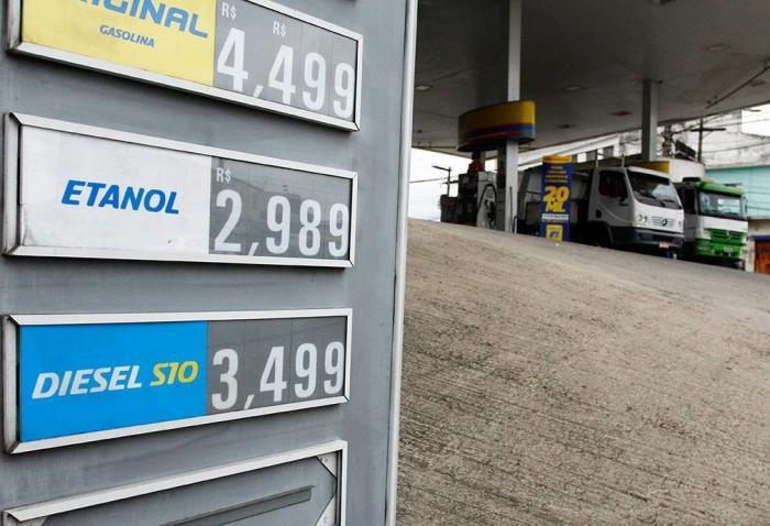 Carro a diesel, opção para escapar do preço da gasolina?