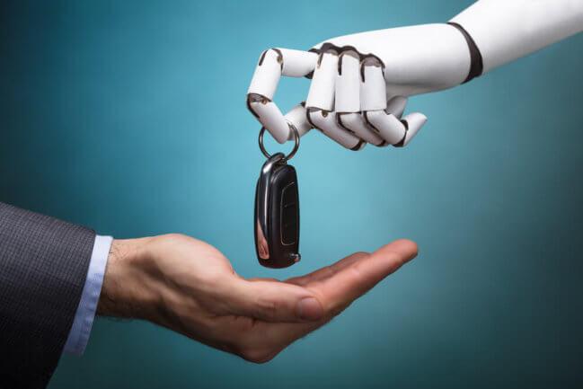 Como os avanços tecnológicos no seguro auto estão tornando a cobertura automática econômica