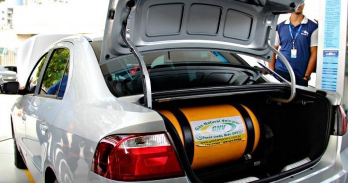 Como funciona o seguro para carros com GNV