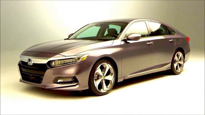 Preço médio do seguro do Honda Accord