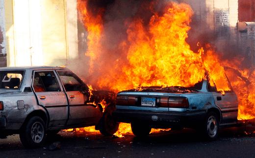 Tudo o que você deve saber sobre seguro auto para incêndio