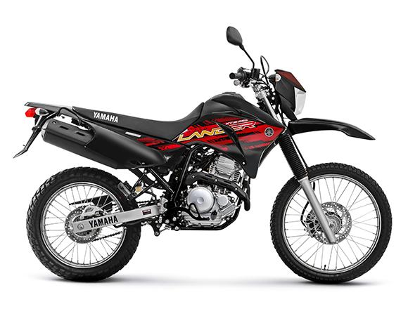 Preço médio do seguro da Yamaha XTZ 250