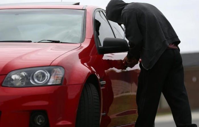 Chave automática aumenta o risco de roubo, previna-se!