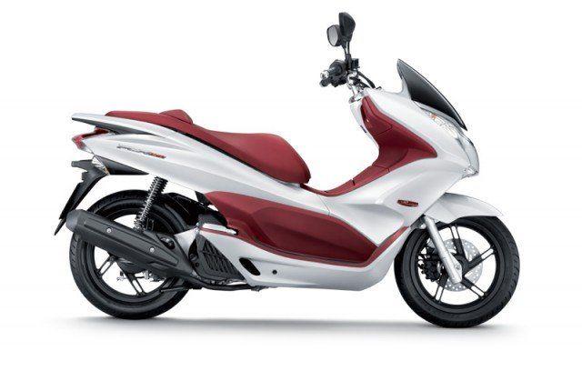 Preço médio do seguro da Honda PCX 150